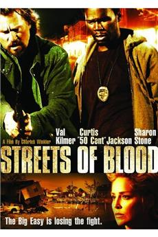 Streets of Blood (2009) 1080p download