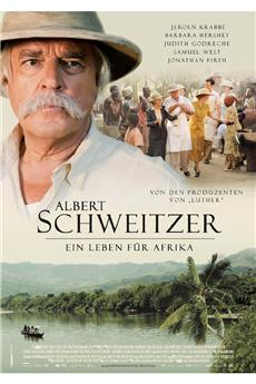 Albert Schweitzer (2009) 1080p download
