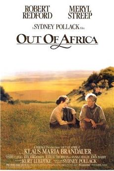 Out of Africa (1985) 1080p download