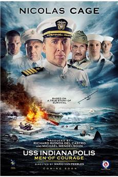 USS Indianapolis: Men of Courage (2016) 1080p download
