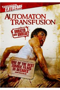 Automaton Transfusion (2008) download