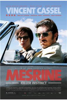Mesrine: Killer Instinct (2008) 1080p download
