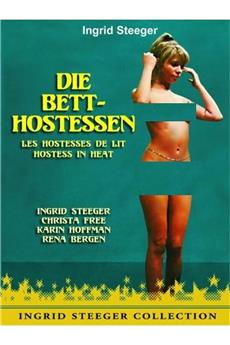Hostess in Heat (1973) 1080p download