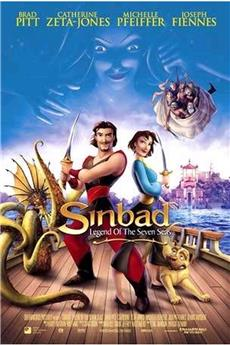 Sinbad: Legend of the Seven Seas (2003) download