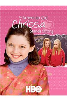 An American Girl: Chrissa Stands Strong (2009) download