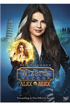 The Wizards Return: Alex vs. Alex (2013) download
