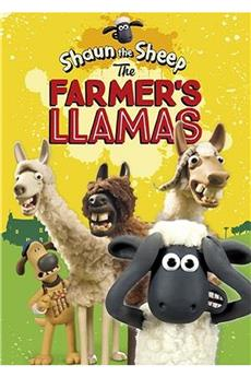 Shaun the Sheep: The Farmer's Llamas (2015) download