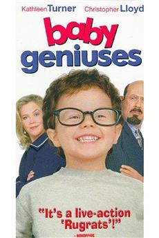 Baby Geniuses (1999) download