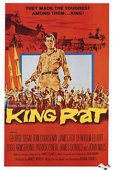 King Rat (1965) download
