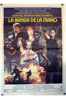 Band of the Hand (1986) 1080p download