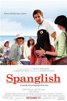 Spanglish (2004) 1080p download