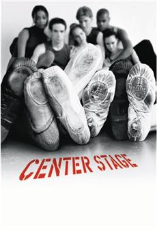 Center Stage (2000) 1080p download