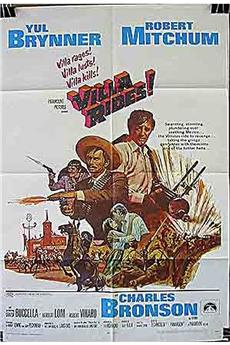 Villa Rides (1968) 1080p download