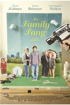 The Family Fang (2016) 1080p download