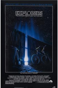 Explorers (1985) download