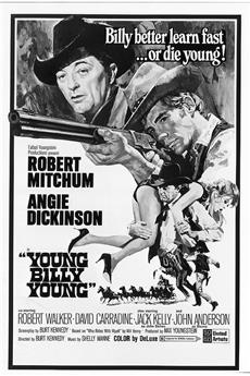 Young Billy Young (1969) 1080p download