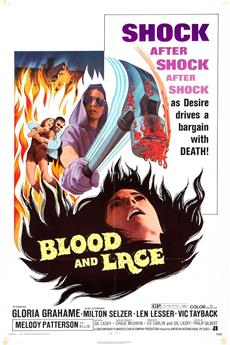 Blood and Lace (1971) 1080p download