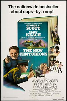 The New Centurions (1972) 1080p download