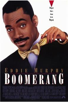 Boomerang (1992) download