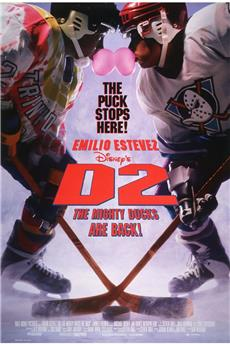 D2: The Mighty Ducks (1994) download