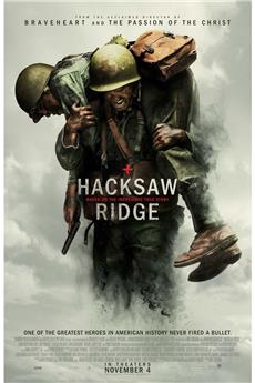 Hacksaw Ridge (2016) 1080p download