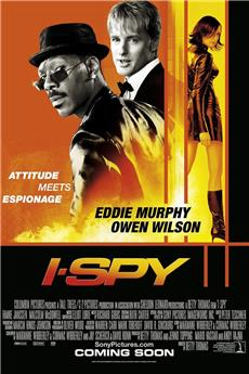 I Spy (2002) download