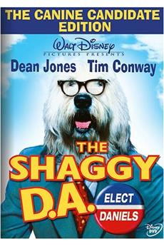 The Shaggy D.A. (1976) download