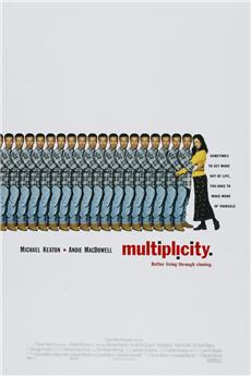 Multiplicity (1996) download