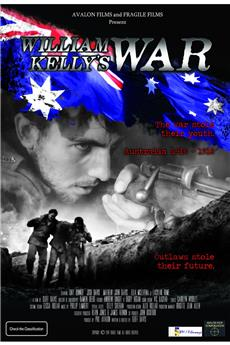William Kelly's War (2014) download