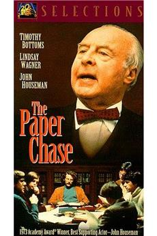 The Paper Chase (1973) download