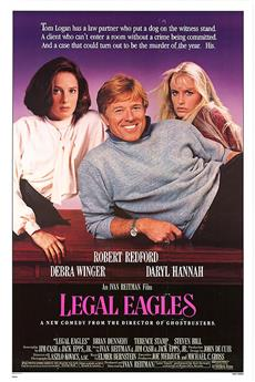 Legal Eagles (1986) download