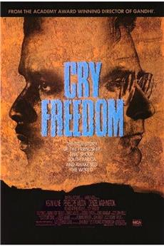 Cry Freedom (1987) download
