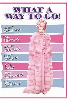 What a Way to Go! (1964) 1080p download