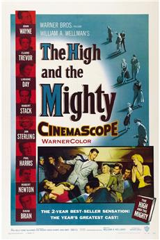 The High and the Mighty (1954) download