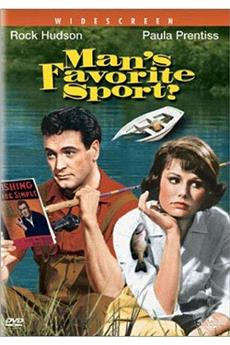 Man's Favorite Sport? (1964) download