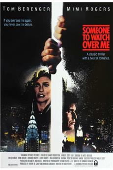 Someone to Watch Over Me (1987) download