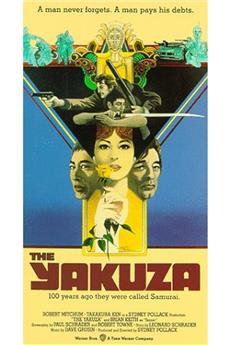 The Yakuza (1974) 1080p download