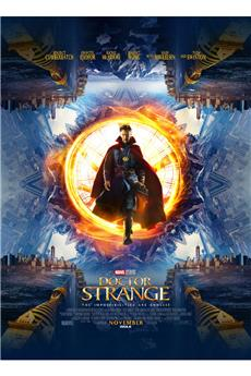 Doctor Strange (2016) 1080p download