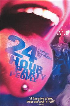 24 Hour Party People (2002) download