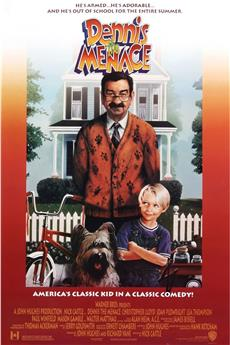 Dennis the Menace (1993) download