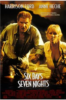 Six Days Seven Nights (1998) download