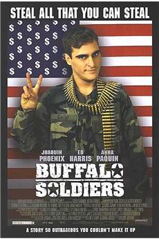Buffalo Soldiers (2001) download