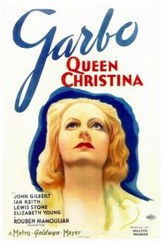 Queen Christina (1933) download