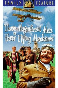 Those Magnificent Men in Their Flying Machines or How I Flew from London to Paris in 25 hours 11 minutes (1965) 1080p download