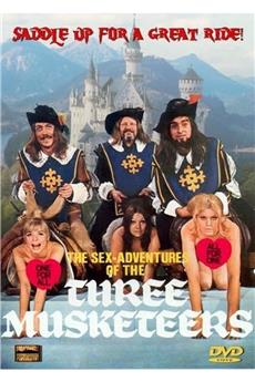 The Sex Adventures of the Three Musketeers (1971) download