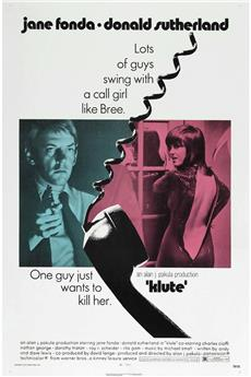 Klute (1971) download