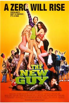 The New Guy (2002) download