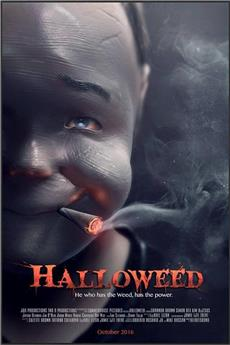 Halloweed (2016) download