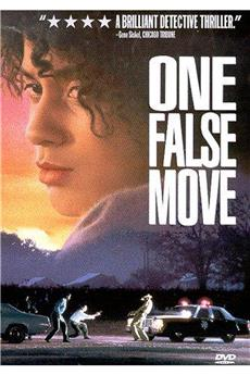 One False Move (1992) download