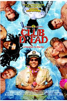 Club Dread (2004) download